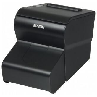 Epson TM-T88V-DT (422A0) Thermique Imprimantes POS 180 x 180 DPI Avec fil
