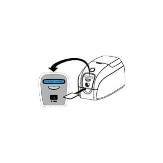 Zebra Card Feed Printer Upgrade Kit