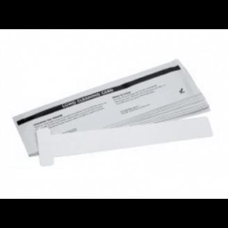 Zebra 105999-805 matériel de nettoyage d'imprimante Feuille de nettoyage d'imprimante