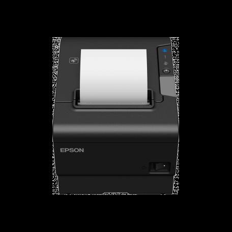 Epson TM-T88VI (112A0) Thermique Imprimantes POS 180 x 180 DPI