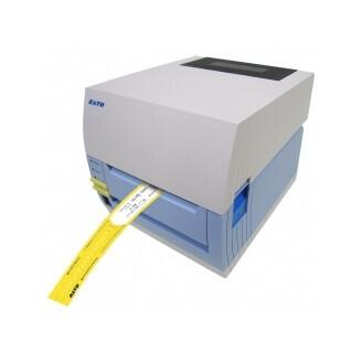 SATO CT408ITT imprimante pour étiquettes Transfert thermique 203 x 203 DPI Avec fil