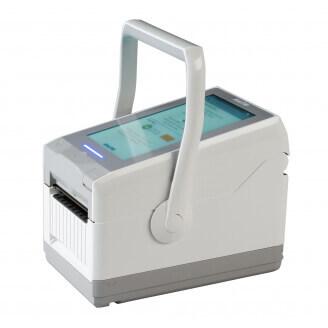 SATO WWFX31242NDB-EU imprimante pour étiquettes Thermique directe Avec fil