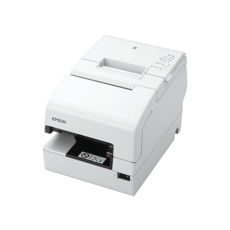 Epson TM-H6000V-213 Thermique Imprimantes POS 180 x 180 DPI