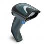 Datalogic Gryphon I GD4132 Lecteur de code barre portable 1D CCD (dispositif à transfert de charge) Gris, Blanc