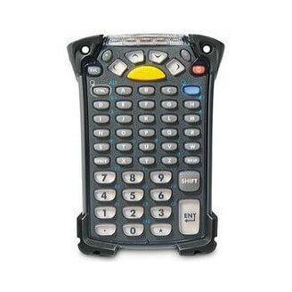 Zebra KYPD-MC9XMS000-01R clavier pour téléphones portables Noir