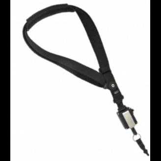 Zebra SG-MC33-LNYDB-01 PDA, GPS, téléphone portable et accessoire Lanyard Noir