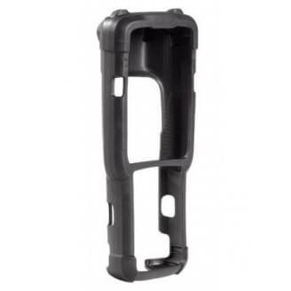 Zebra SG-MC33-RBTG-01 PDA, GPS, téléphone portable et accessoire Enveloppe renforcée du dispositif portatif Noir