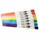 Zebra Z-Band Splash Jaune Imprimante d'étiquette adhésive