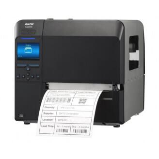 SATO CL6NX Thermique direct/Transfert thermique Imprimantes POS 203 x 203 DPI Avec fil &sans fil