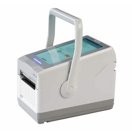 SATO FX3-LX imprimante pour étiquettes Thermique directe Avec fil
