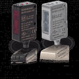 Datalogic S8 capteur photoélectrique