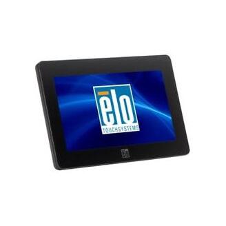 """Elo Touch Solution 2401LM moniteur à écran tactile 61 cm (24"""") 1920 x 1080 pixels Noir une seule pression"""