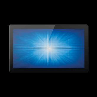 """Elo Touch Solution 2293L moniteur à écran tactile 54,6 cm (21.5"""") 1920 x 1080 pixels Noir Plusieurs pressions Kiosque"""