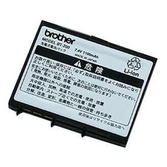Brother BT200 pièce de rechange pour équipement d'impression Batterie/Pile