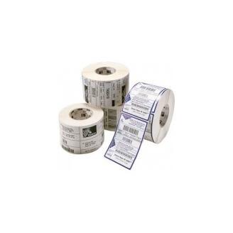 Boîte de 12 rouleaux de cartonnettes direct thermique 32mmx57mm Z-Select 2000D White Zebra 800999-005