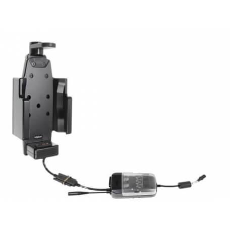 Zebra CRD-TC56-UVCD1-01 PDA, GPS, téléphone portable et accessoire Noir