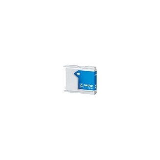 Brother LC-1000CBP Blister Pack Original Cyan