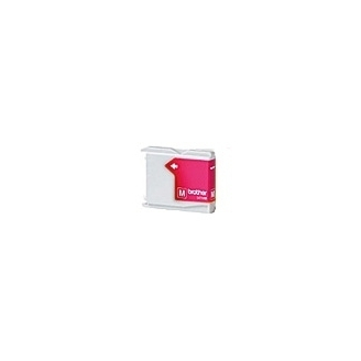 Brother LC-1000MBP Blister Pack Original magenta