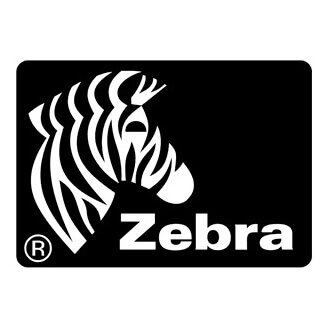 Zebra Z-Perform 1000D Blanc