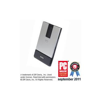 Brother MW-260A Imprimante avec un port infrarouge Thermique directe Imprimante mobile 300 x 300 DPI Avec fil &sans fil