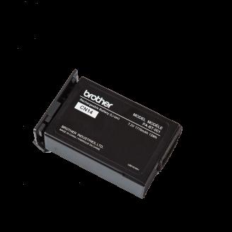 Brother PABT001A pièce de rechange pour équipement d'impression Batterie/Pile Imprimante d'étiquettes