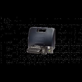 Brother PT-D210VP imprimante pour étiquettes Transfert thermique 180 x 180 DPI