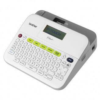 Brother PT-D400 imprimante pour étiquettes Transfert thermique 180 x 180 DPI