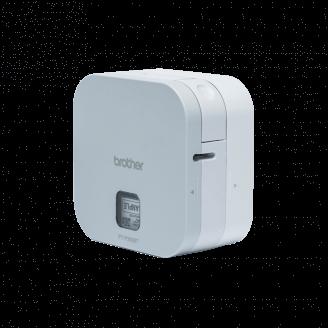 Brother PT-P300BT imprimante pour étiquettes Thermique directe 180 x 180 DPI TZe