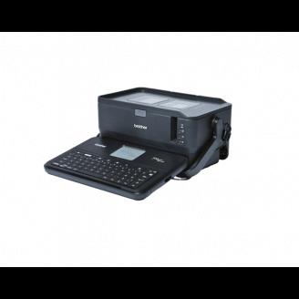 Brother PT-D800W imprimante pour étiquettes Transfert thermique 360 x 360 DPI Avec fil &sans fil