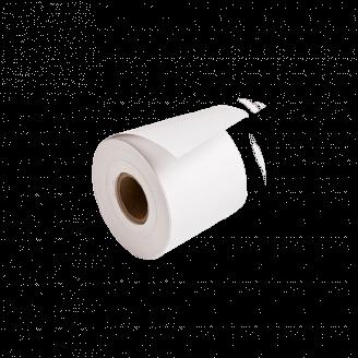 Brother RD-R03E5 étiquette à imprimer Blanc Imprimante d'étiquette non-adhésive