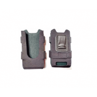 TC21/TC26 SOFT HOLSTER SUPPORTS DEVICE WITH EITHER BATTERY