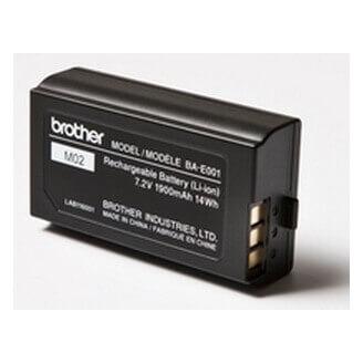 Brother BAE001 pièce de rechange pour équipement d'impression Batterie/Pile