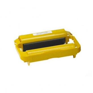 Boîte de 6 cartouches de rubans encreurs 110mmx74mm Cire/Résine 3400 Zebra 03400CT11007