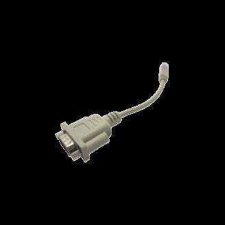 Brother PA-SCA001 câble Série Beige DB9M RJ25