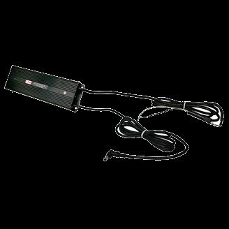 Panasonic PCPE-LNDFH32 chargeur de téléphones portables Noir