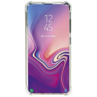 JELLY CASE WITH REINFORCED CORN GALAXY A51