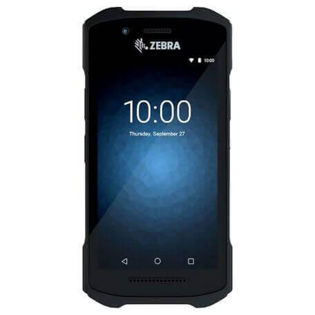 PDA CODES BARRES ZEBRA TC21 ANDROID WIFI NOIR TC210K-01B212-A6