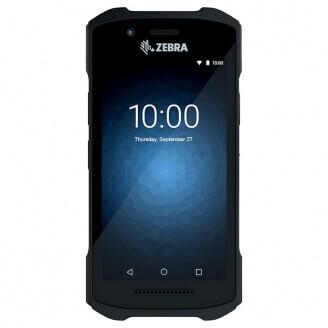 PDA CODES BARRES ZEBRA TC26 ANDROID WIFI/4G NOIR TC26BK-11B212-A6