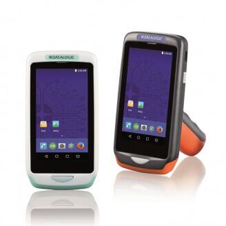 """Datalogic Joya X2 ordinateur portable de poche 7,11 cm (2.8"""") 320 x 240 pixels Écran tactile 255 g Gris"""