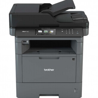 Brother MFC-L5750DW multifonctionnel Laser 1200 x 1200 DPI 40 ppm A4 Wifi