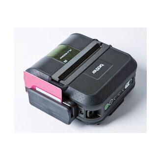 Brother PA-MCR-4000 lecteur de carte magnétique Noir