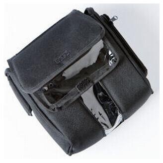 Brother PAWC4000 pochette de protection de téléphone portable Imprimante mobile Noir