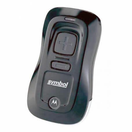 Zebra CS3000-SR10007WW lecteur de code barres Lecteur de code barre fixe 1D Laser Noir
