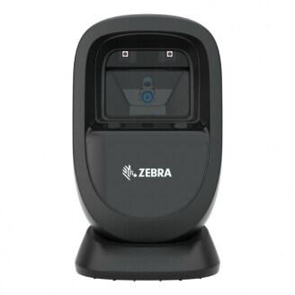 Lecteur codes barres fixe imager 2D  Zebra DS9308