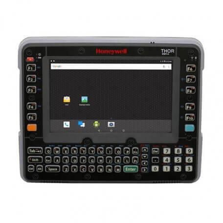 Honeywell Thor VM1A Qualcomm Snapdragon 32 Go Noir