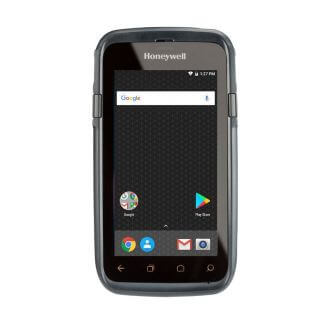 PDA codes barres professionnel Honeywell CT60 Android Imager