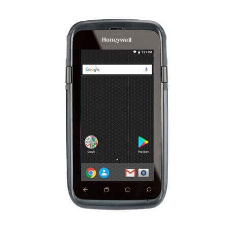 PDA codes barres Imager 2D CT60XP Android - Honeywell
