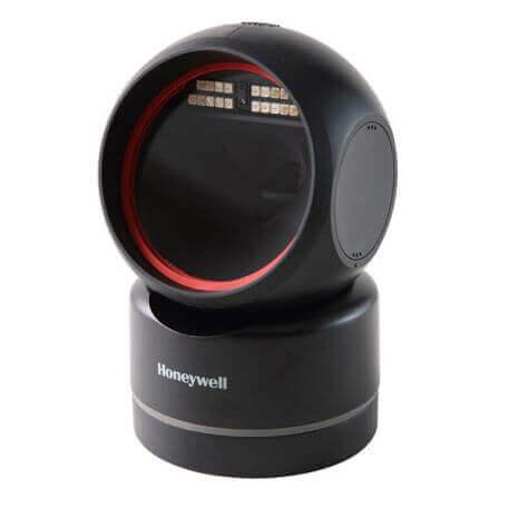 Lecteur codes barres fixe Imager 2D HF680 USB - Honeywell