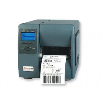 Datamax O'Neil M-4308 imprimante pour étiquettes Transfert thermique 300 x 300 DPI Avec fil
