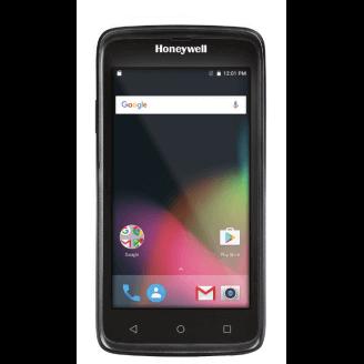 """Honeywell ScanPal EDA50 ordinateur portable de poche 12,7 cm (5"""") 1280 x 720 pixels Écran tactile 270 g Noir"""